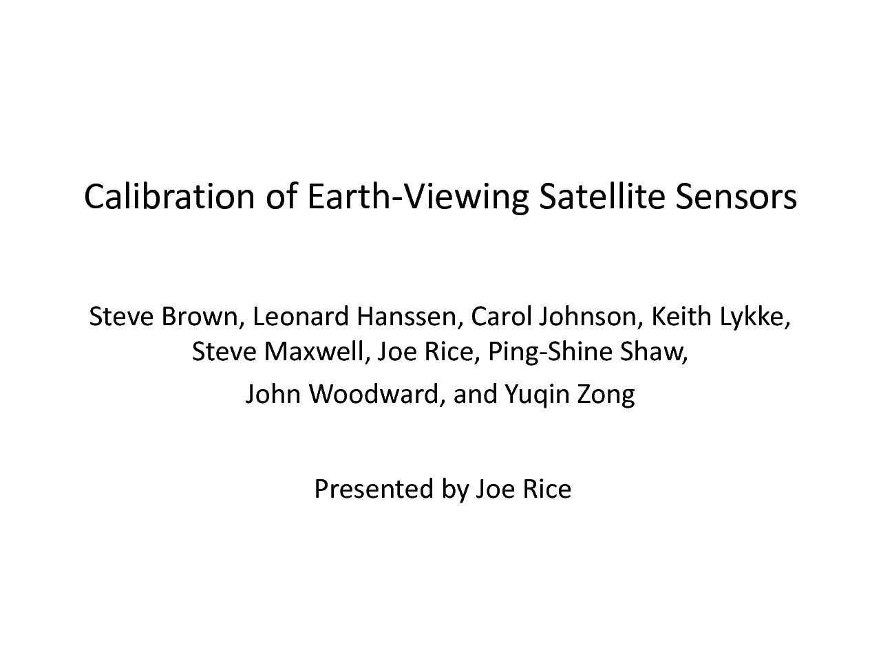 thumbnail of Calibration_Satellite_Sensors