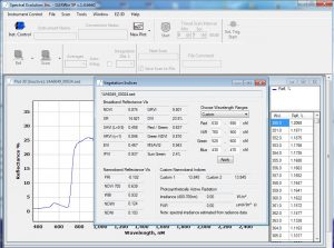 DARWin SP Data Acquisition software