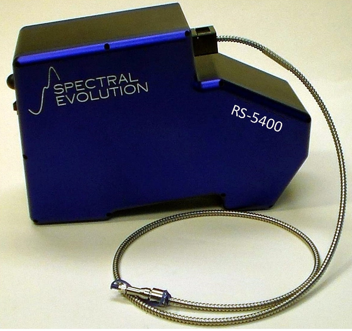 RS-5400 high resolution field spectroradiometer
